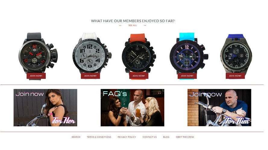 Commercial Advertising Fashion Merchandise - Mike Melliza Photography