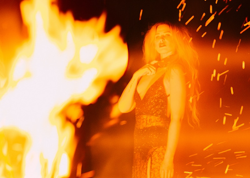 Soul Fire - Mike Monaghan Photographer