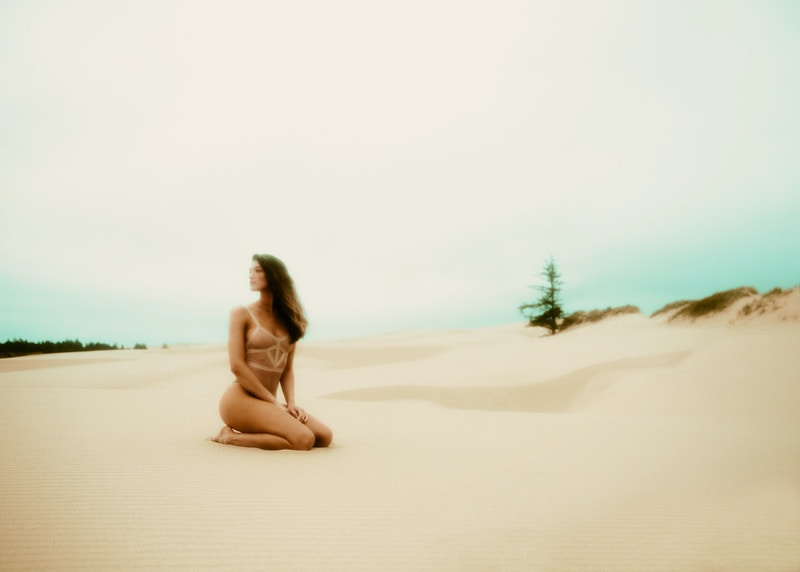 Dunes - Mike Monaghan Photographer