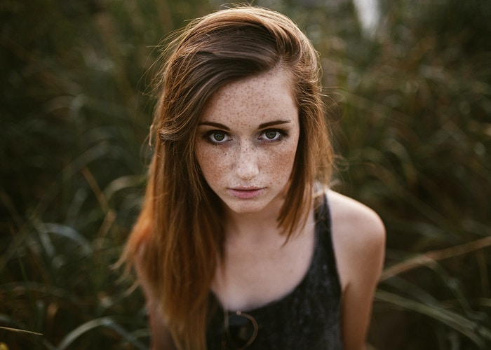 Faces - Mike Monaghan Photographer