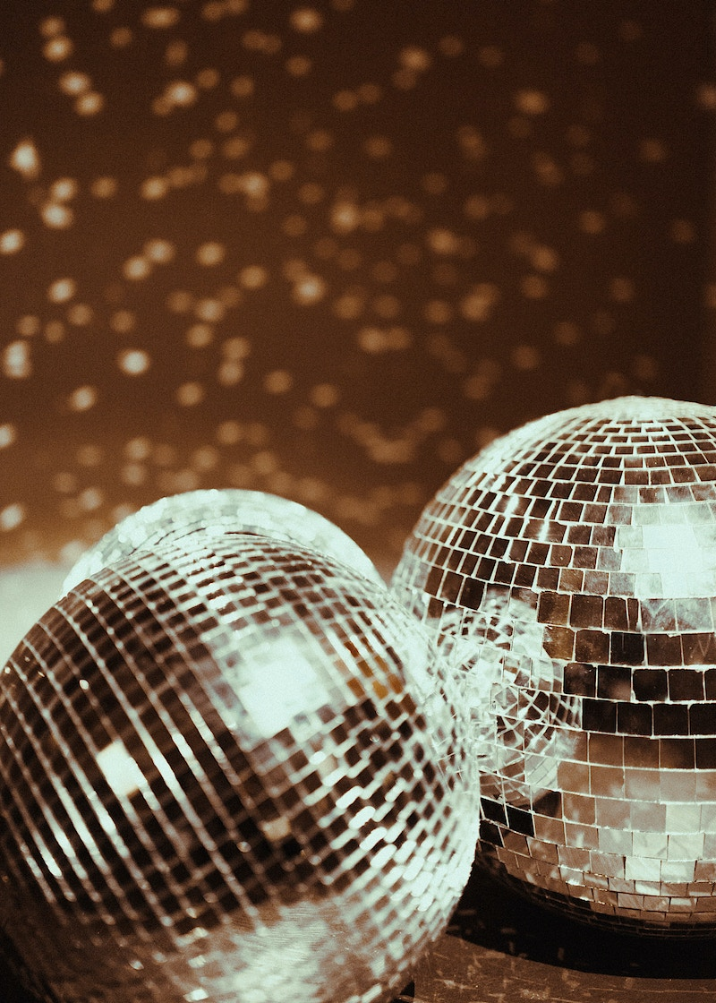 Disco Aint Dead - Mike Monaghan Photographer