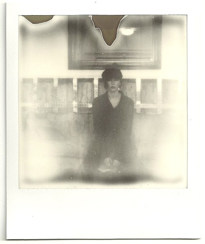 Polaroids - Mike Monaghan Photographer