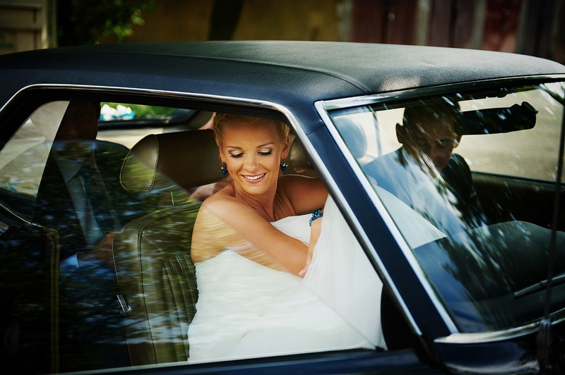 Wedding Portfolio - Mike Polak - Portrait photographer