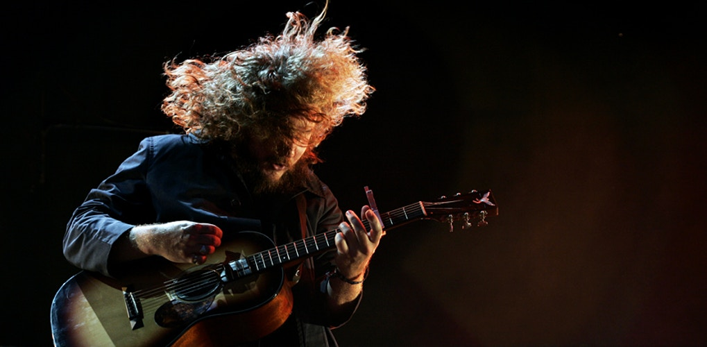 My Morning Jacket - Mike Wilson Photography