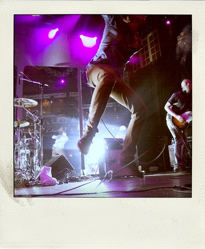 Circa Survive - Mike Wilson Photography