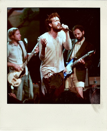 Edward Sharpe and The Magnetic Zeros - Mike Wilson Photography