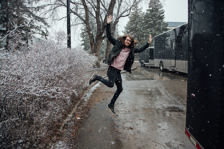 Mayday Parade - Mike Wilson Photography