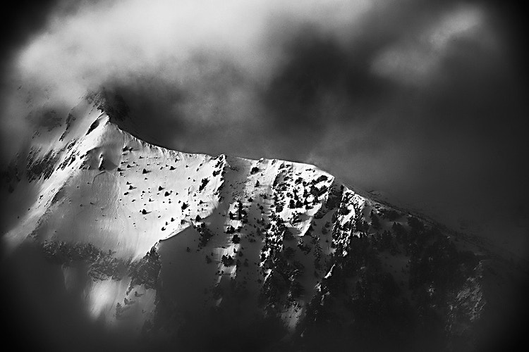 Mountains are calling... - Photography by Milos Markovic