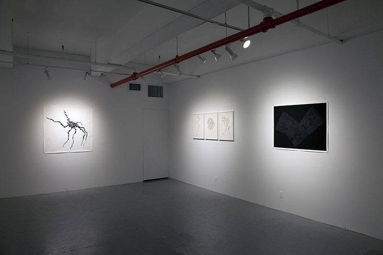 Cemetery Suburb City Solo Show 2019 - Ming-Jer Kuo