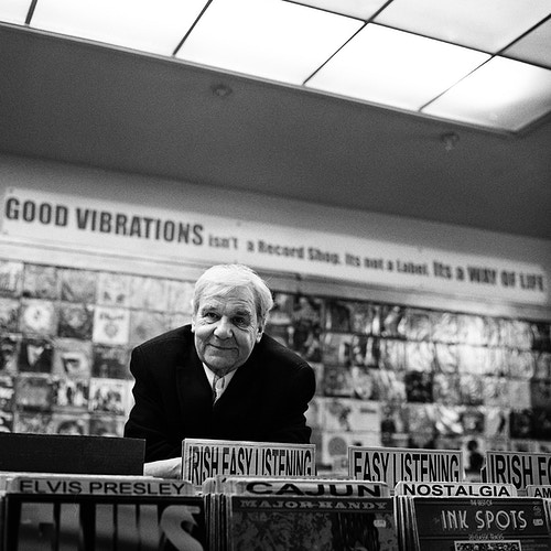 Terri Hooley-Good Vibrations - MIREIA BORDONADA ALVAREZ