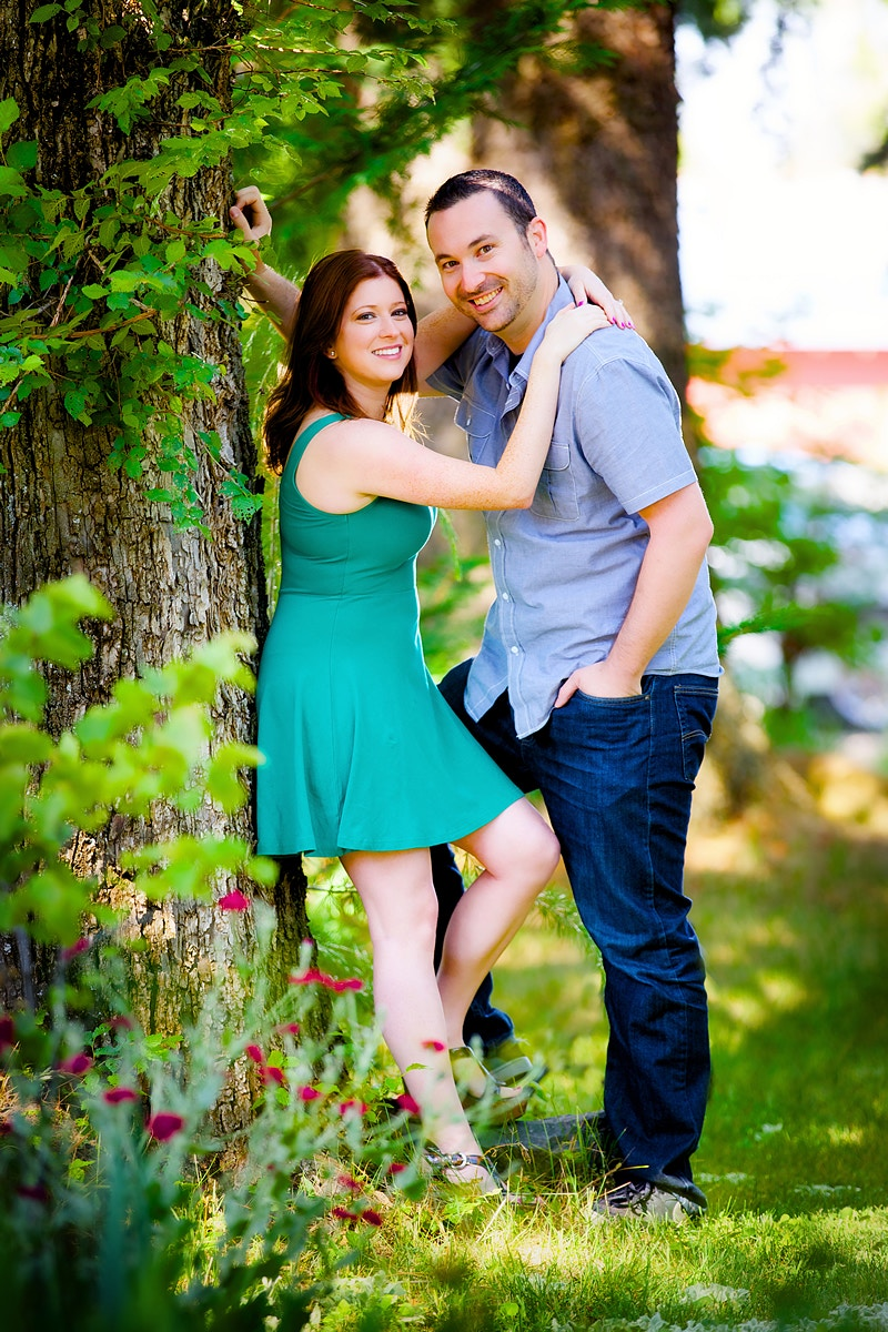 Engagements - Monroy Photography
