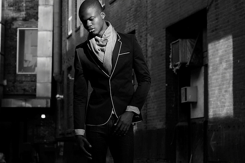 Portraits I - Ardean Peters | Toronto Photographer | Portraits, People & Light