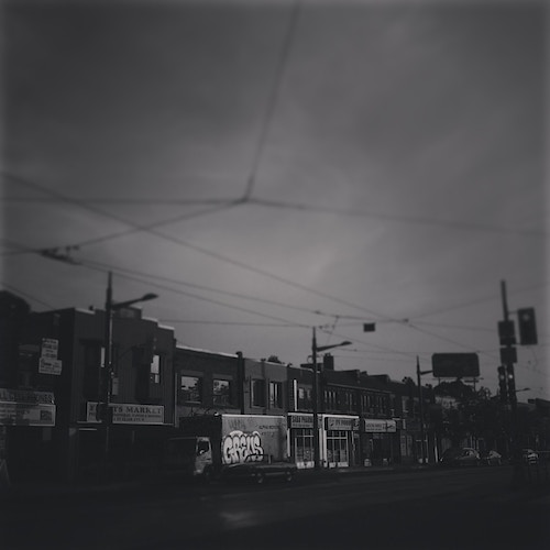 St. Clair West & Vaughan - Photography by Ardean | Toronto Photographer Ardean Peters