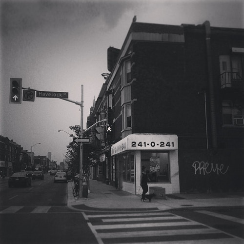 Havelock and Bloor - Photography by Ardean | Toronto Photographer Ardean Peters