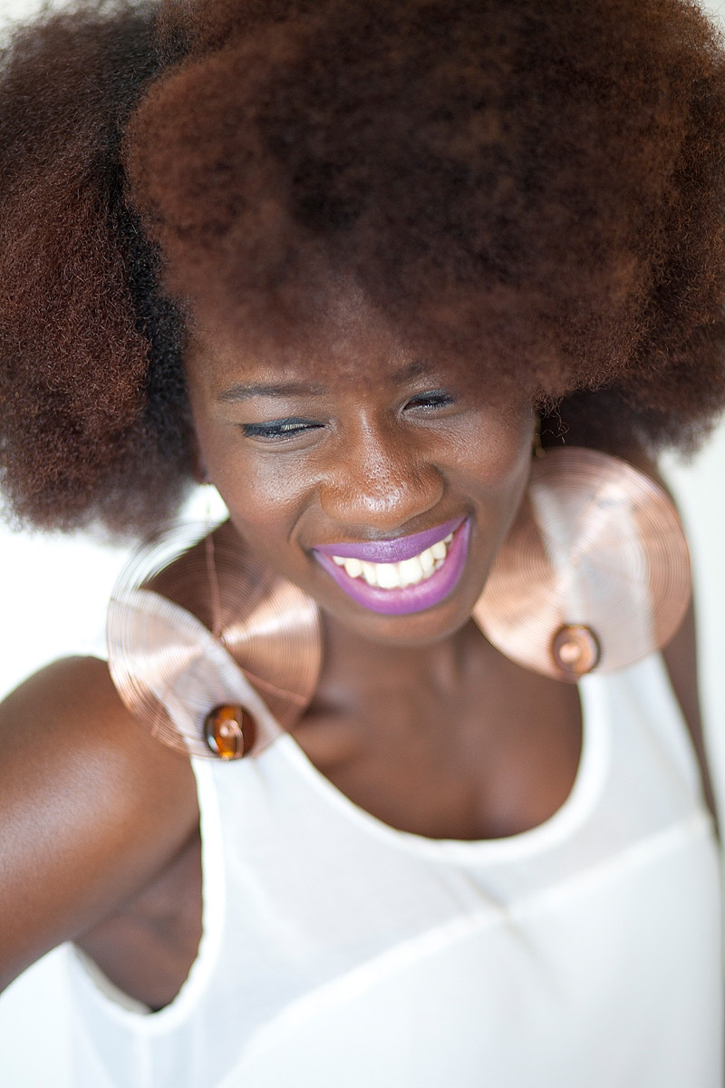 Her Hair 2014 - Ardean Peters | Toronto Photographer | Portraits, People & Light