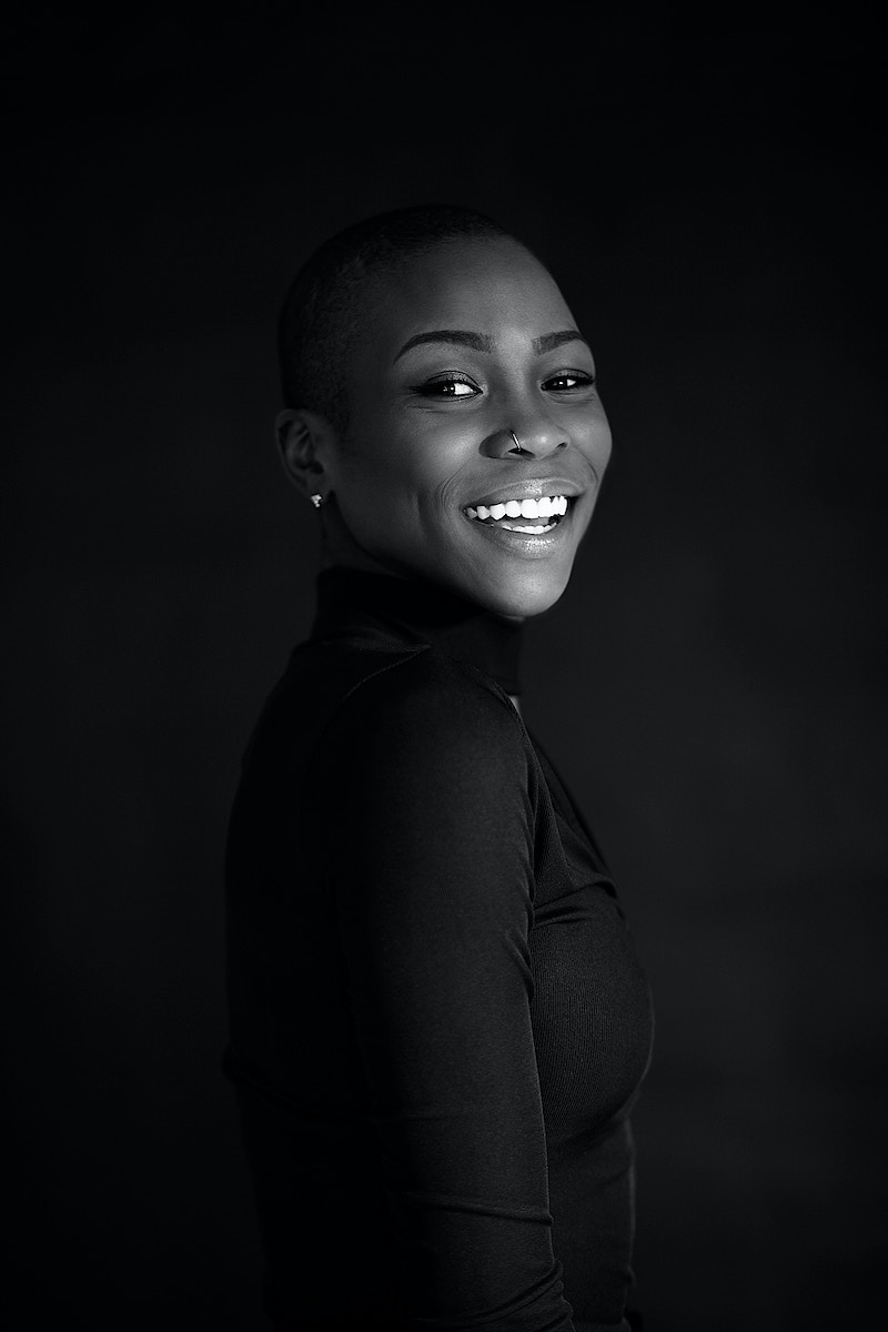 Sylverine - Ardean Peters | Toronto Photographer | Portraits, People & Light