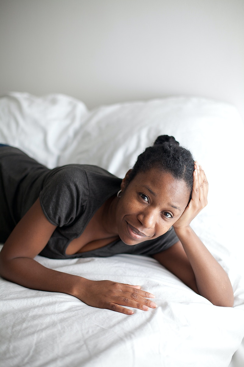 In Bed - Photography by Ardean | Toronto Photographer Ardean Peters