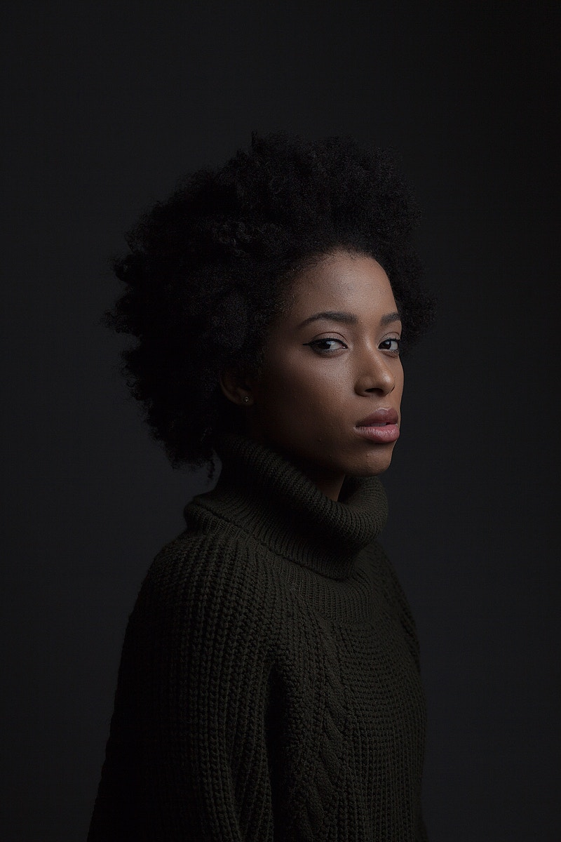 Francina - Ardean Peters | Toronto Photographer | Portraits, People & Light