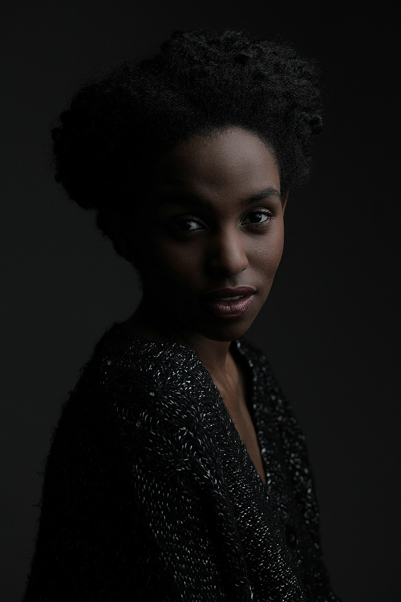 Home - Ardean Peters | Toronto Photographer | Portraits, People & Light