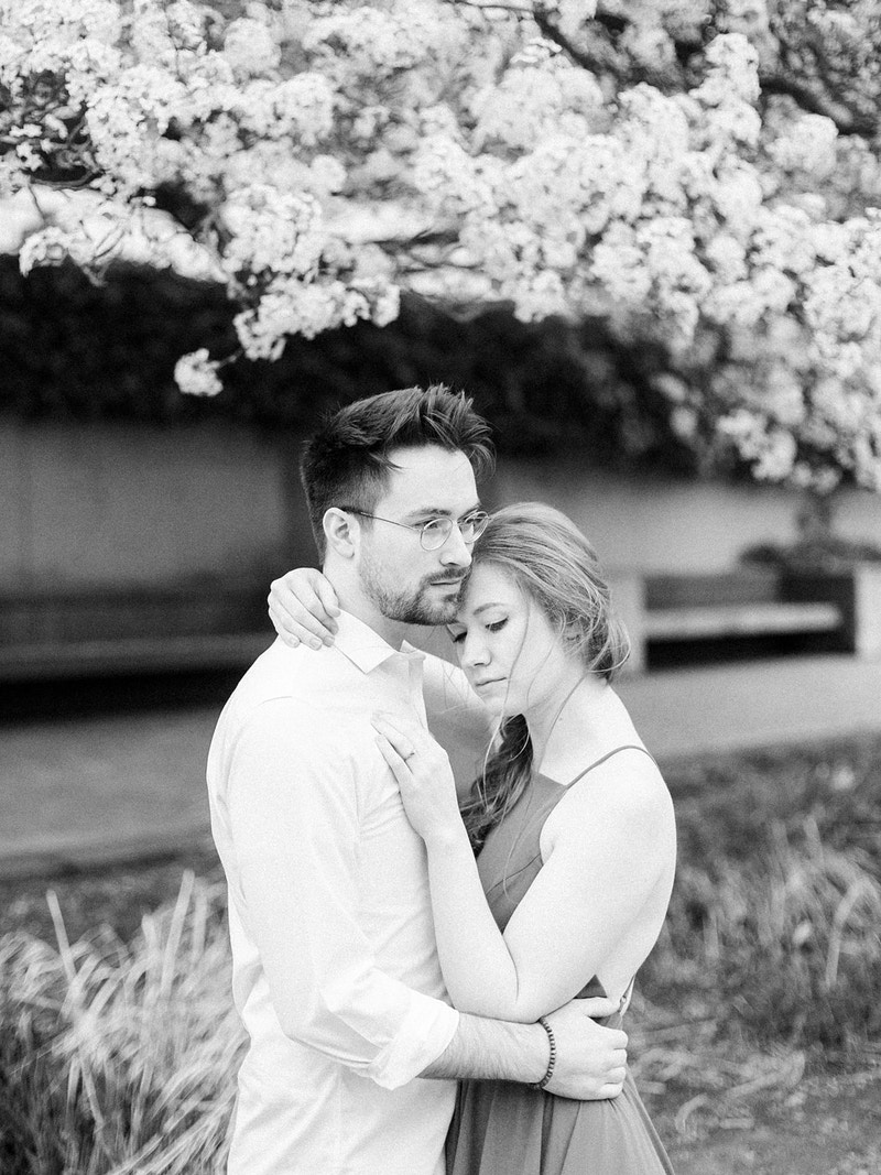 Jordan And Karisa Renton Washington - Mist of Morning Photography