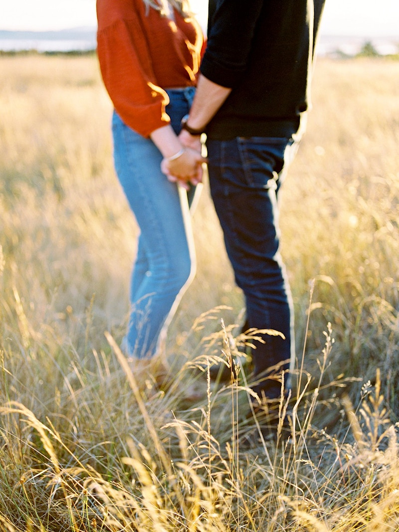Engagement - Mist of Morning Photography