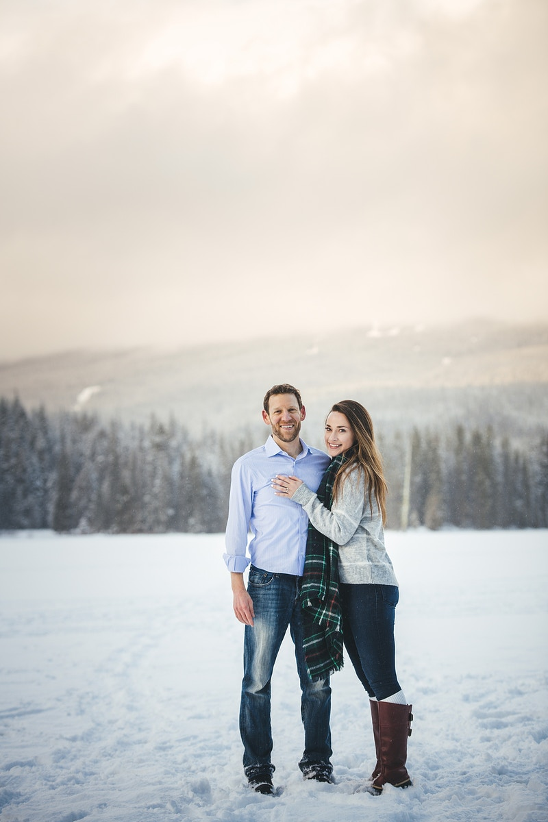 Engagements - Nate Smith | Portland Wedding & Portrait Photographer