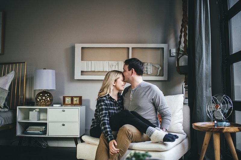 Elise Brandon Engagement - Nate Smith | Portland Wedding & Portrait Photographer