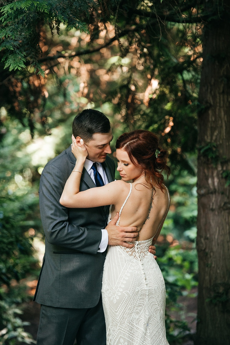 Weddings - Nate Smith | Portland Wedding & Portrait Photographer