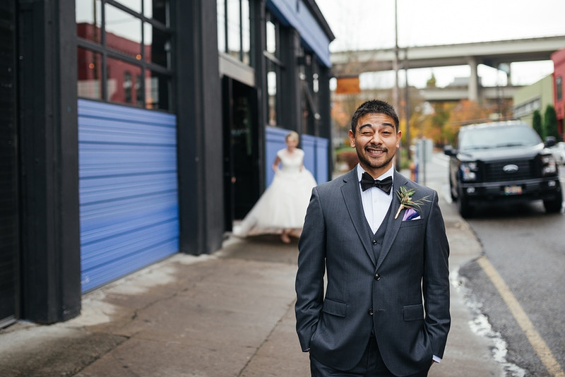 Annmarie And Jose Wedding - Nate Smith | Portland Wedding & Portrait Photographer
