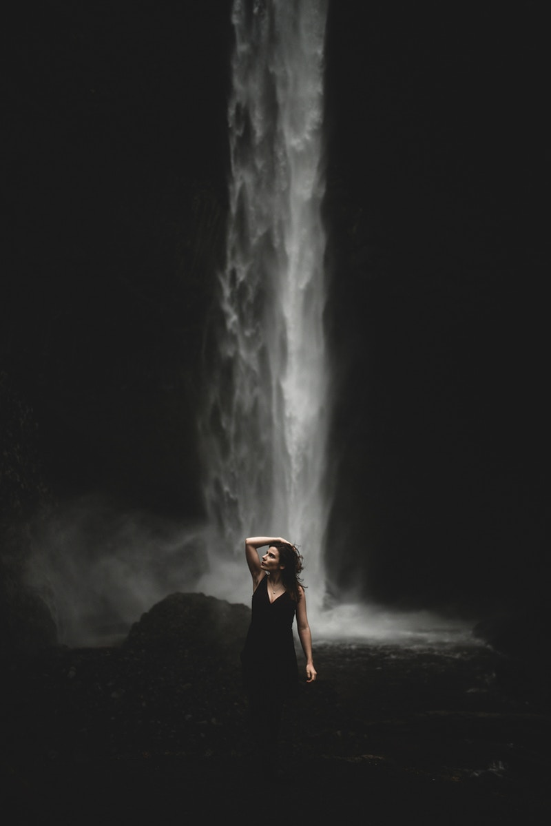 Fine Art - Nate Smith | Portland Wedding & Portrait Photographer