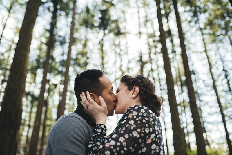 Engagements - Nate Smith | Minneapolis + St. Paul Wedding & Portrait Photographer