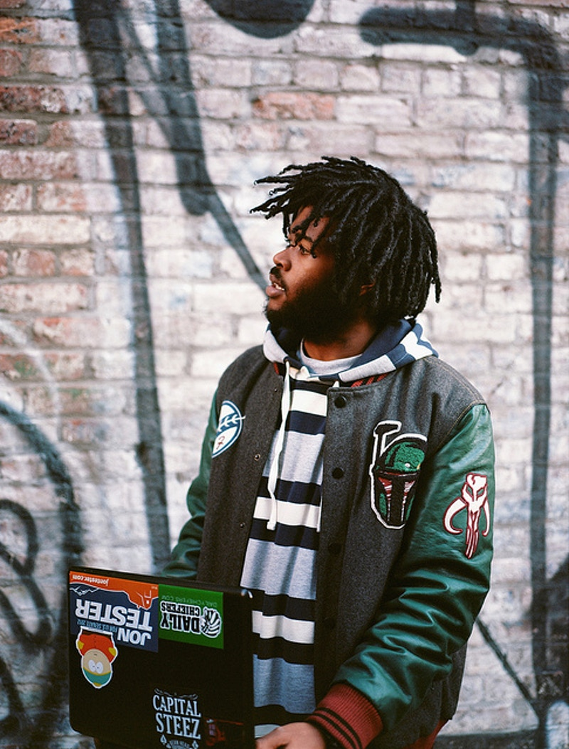 Capital Steez - NATHAN R. SMITH