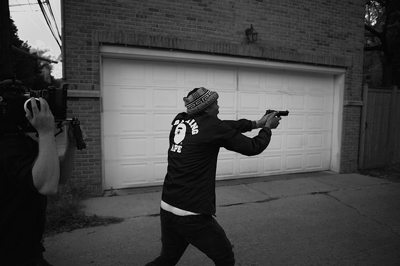 G Herbo - NATHAN R. SMITH