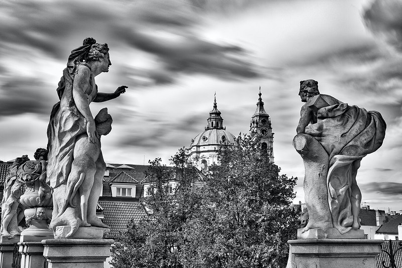 Prague - Nausher Nash Banaji Photography
