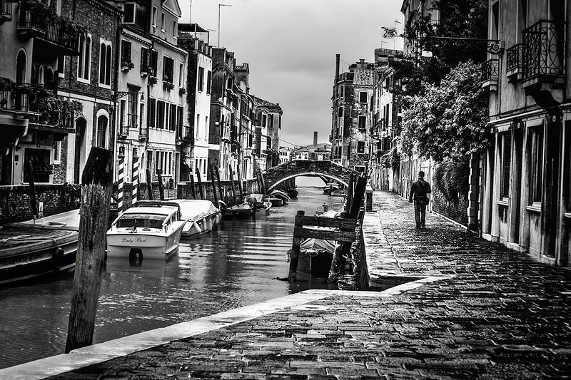 Venezia - Nausher Nash Banaji Photography