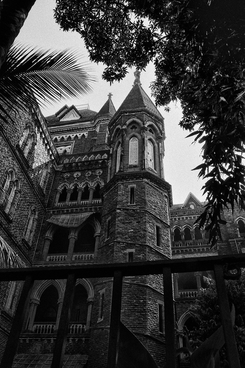 Mumbai - Nausher Nash Banaji Photography