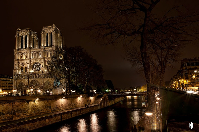 Paris - Nausher Nash Banaji Photography