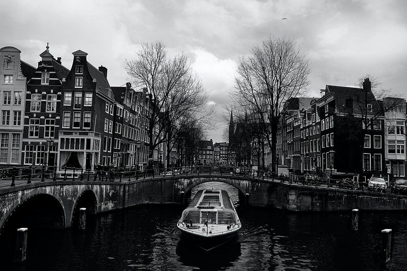 Amsterdam - Nausher Nash Banaji Photography