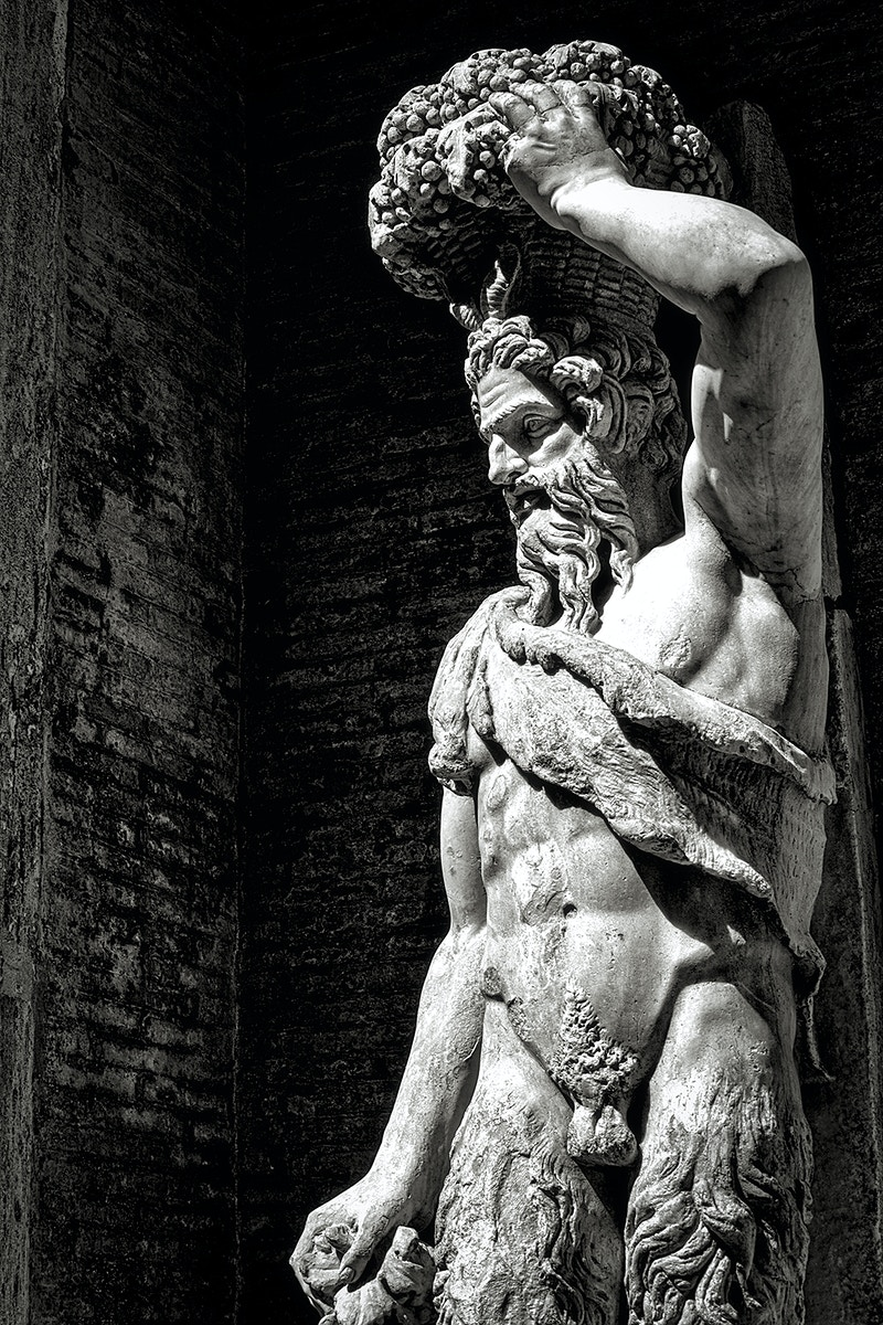 Rome - Nausher Nash Banaji Photography