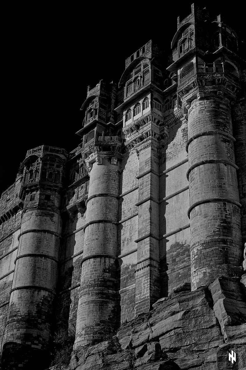 Jodhpur - Nausher Nash Banaji Photography