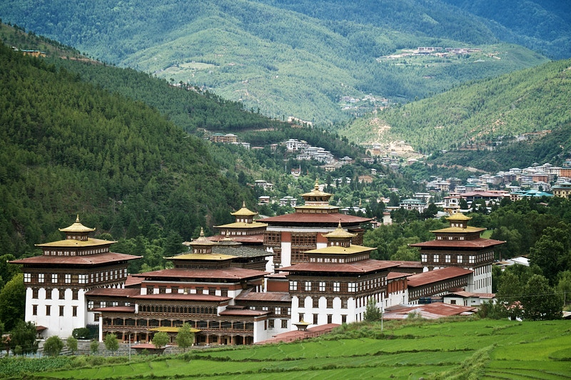 Bhutan Druk Yul - New Light Dreams Photography
