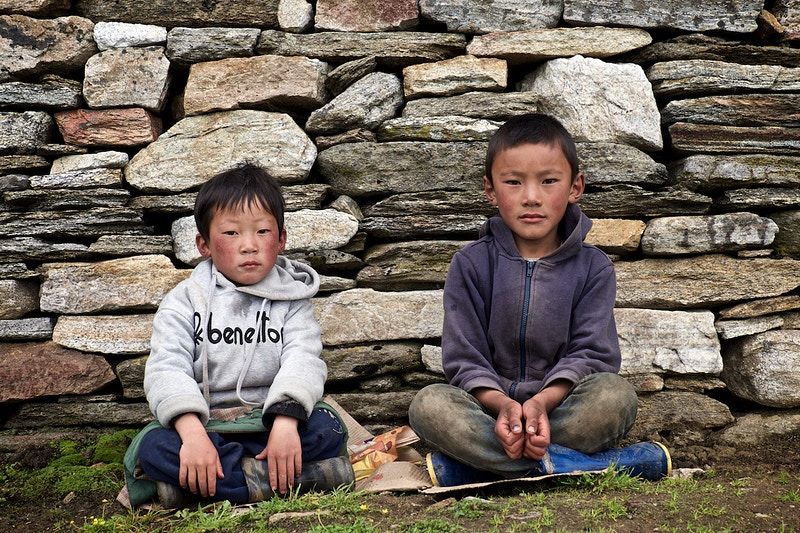 Bhutan Druk Yul - New Light Dreams Photography | CRAIG C LEWIS