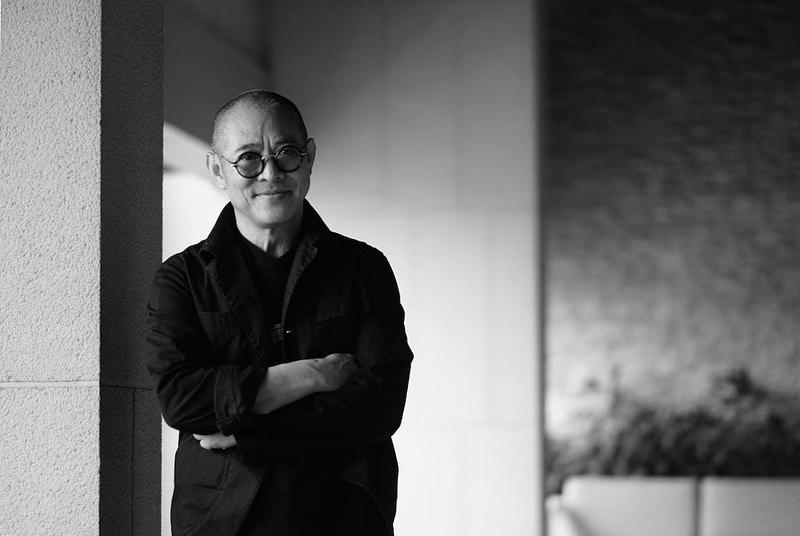 Jet Li In Conversation - New Light Dreams | PHOTOGRAPHY BY CRAIG C LEWIS