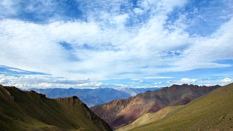 Ladakh The Land Of High Passes - New Light Dreams | PHOTOGRAPHY BY CRAIG C LEWIS