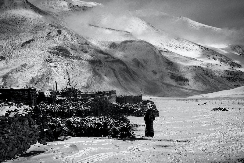 Tibet Land Of Snows - New Light Dreams | PHOTOGRAPHY BY CRAIG C LEWIS