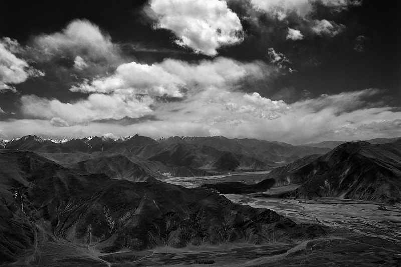 Tibet Land Of Snows - New Light Dreams Photography
