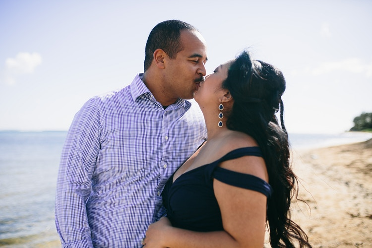 Lori And Addison Maternity - Nicole Brannum Photography