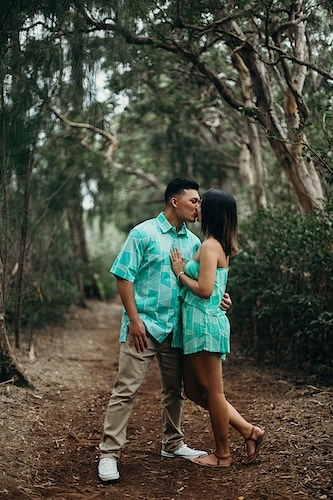 Couple Shoot Giveaway Mahina And Cason - Nicole Brannum Photography