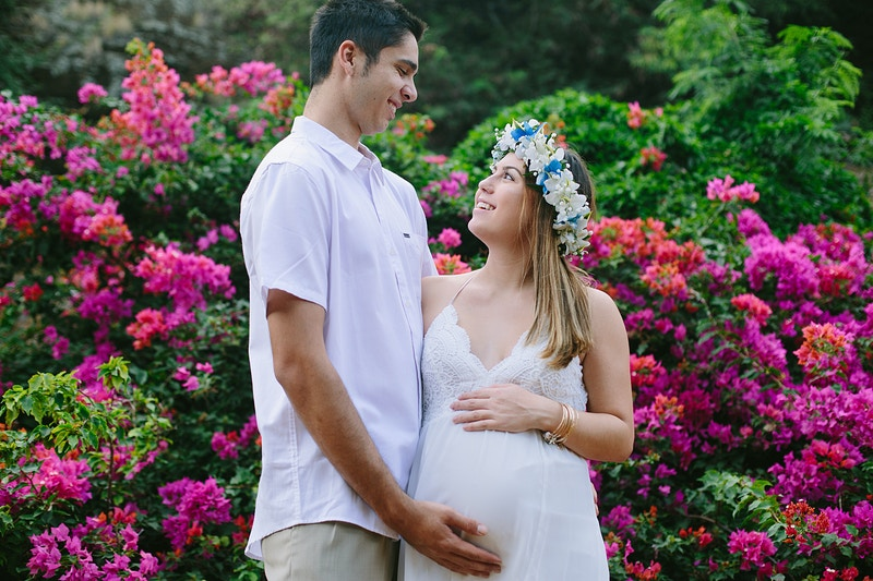 Maternity - Nicole Brannum Photography
