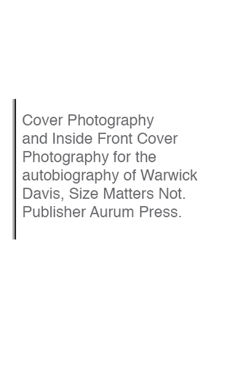 Publications - Nina Hollington Photography